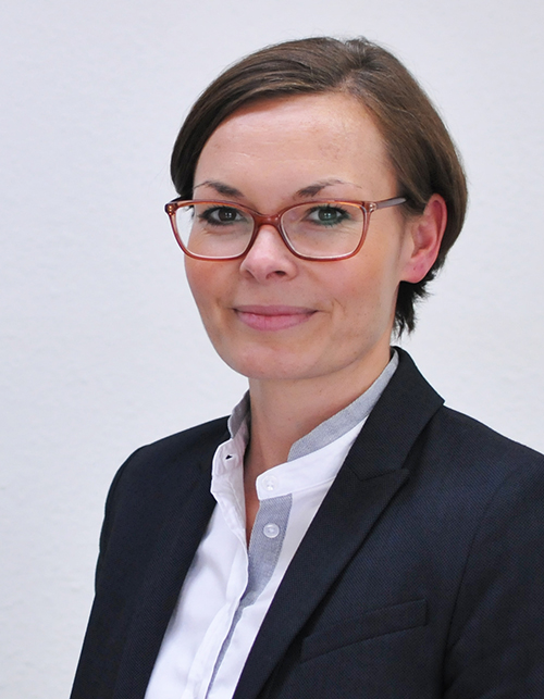 Christin Haack